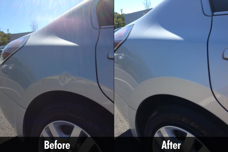 Paintless Dent Repair