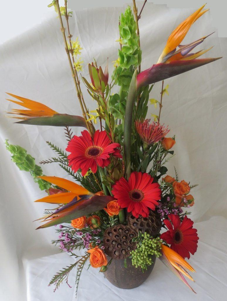 Professional Florists of America