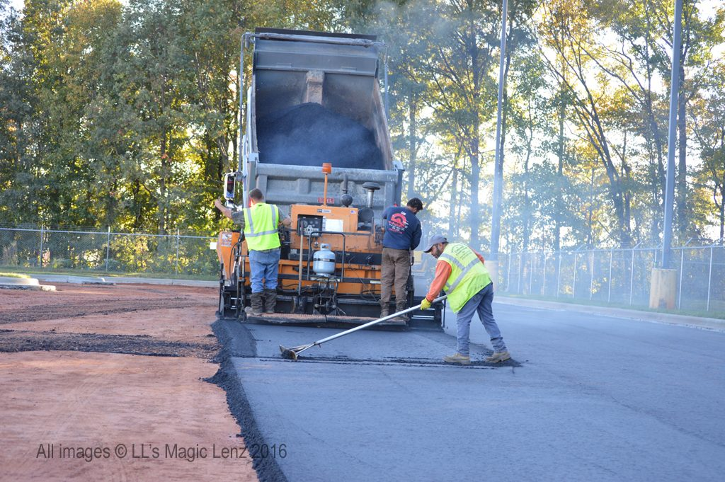 Atlanta paving solutions
