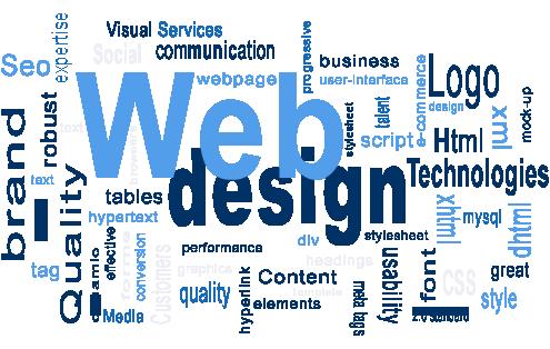 website design sacramento