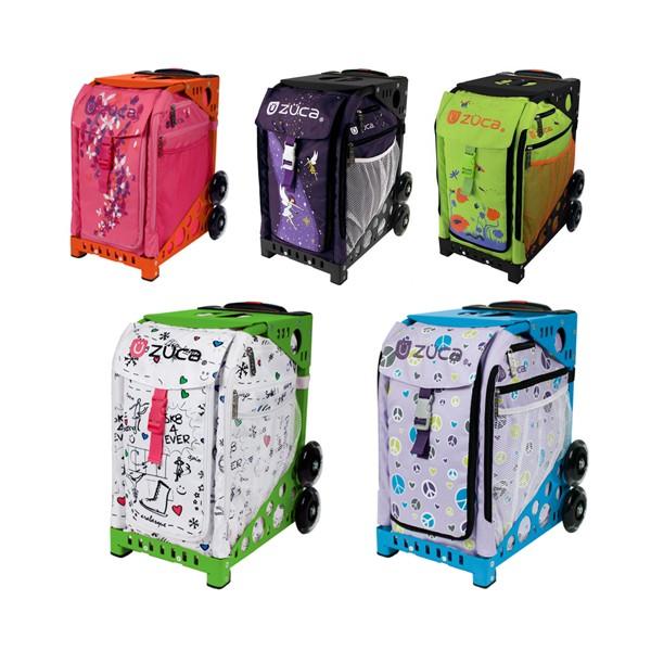 travel zuca bags