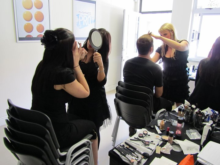 Devine Cosmetics Training Academy