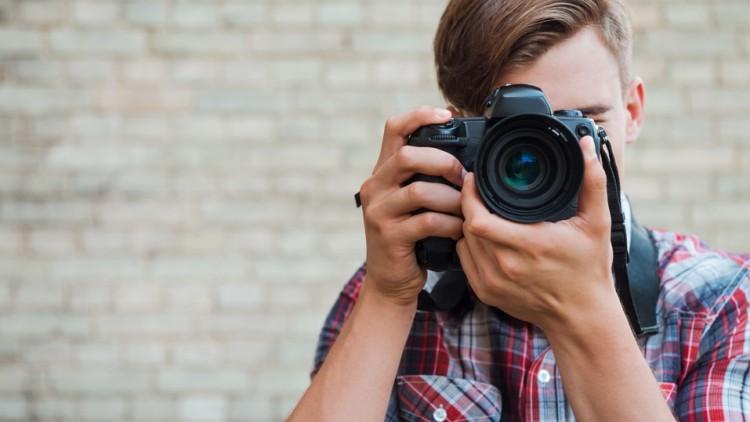 photography course calgary
