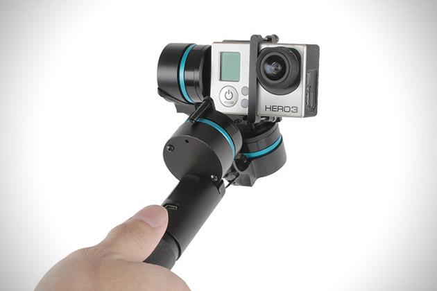 10 best GoPro gimbals