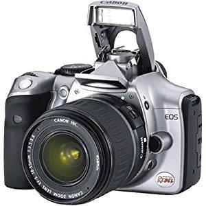 canon digital video camera