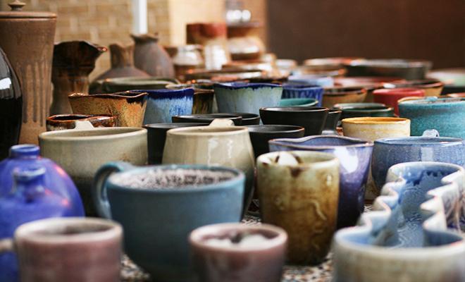 Promotional Ceramic Cups