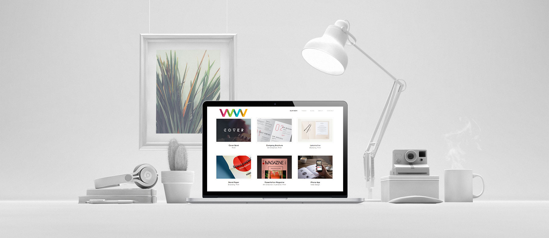 a web design company