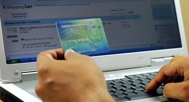 Alipay online transactions