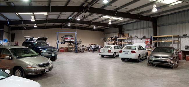 the profile of murrys autobody autosales Complete auto service trained on all makes and models, our commitment to high quality workmanship guarantees the repair of body damage with no noticeable difference from original body work.