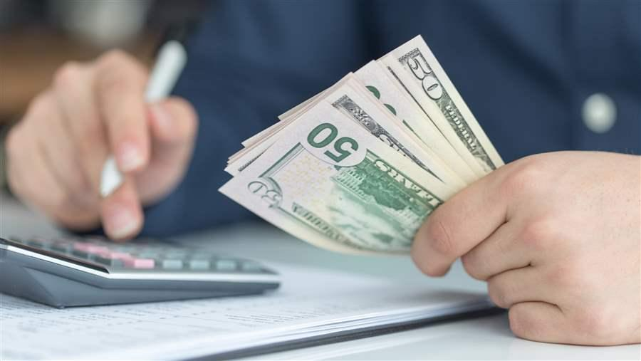 benefits of payday loan
