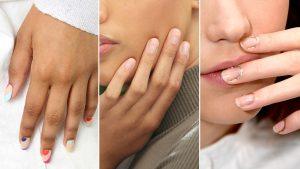 vitamin d nail fungus