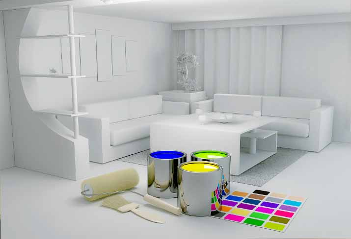 home and office painters