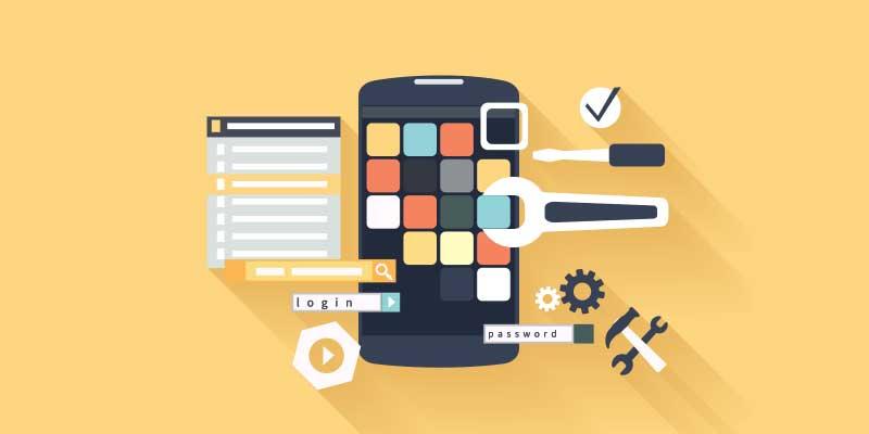 Velvetech mobile frameworks
