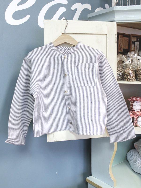 murarskjorta